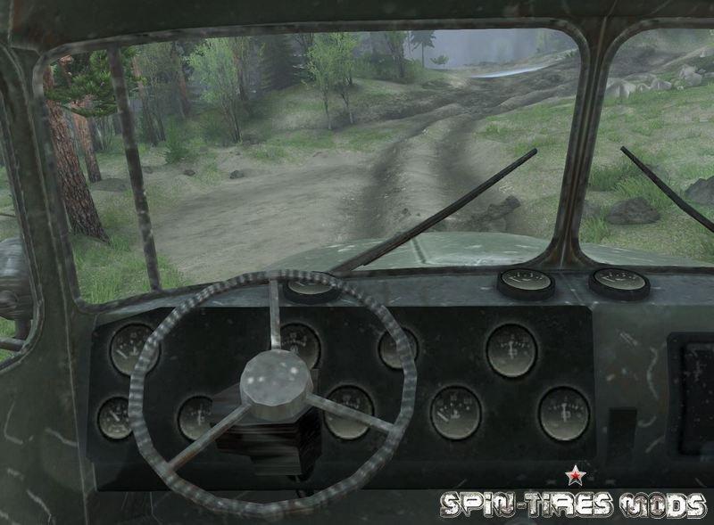 скачать мод на spin tires на машины 03.03.16 бесплатно